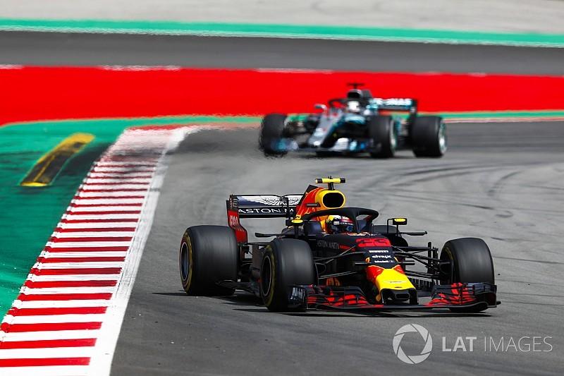 Mercedes cree que Honda y Red Bull serán competitivos juntos