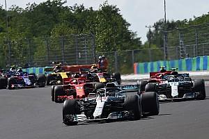 La F1 allarga i confini delle simulazioni alla progettazione dei circuiti per favorire i sorpassi