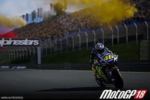 eSports Noticias Los videojuegos oficiales de MotoGP y MXGP ya tienen fecha de estreno