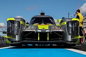 WEC Actualités ByKolles et Manor complètent leurs équipages LMP1
