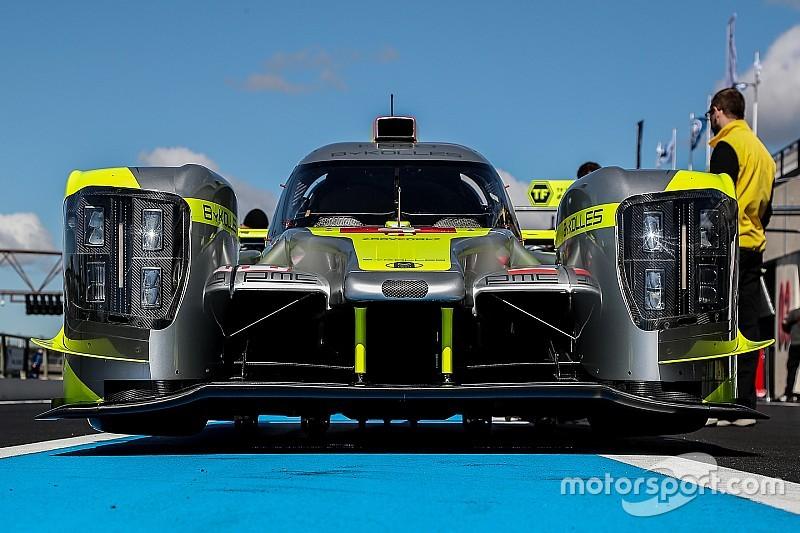 ByKolles et Manor complètent leurs équipages LMP1