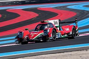 WEC Noticias Maldonado quedó sorprendido por el rendimiento de los LMP2