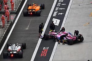 Формула 1 Результаты Положение в чемпионате после Гран При Китая
