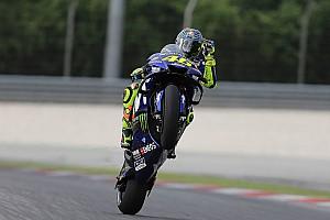 MotoGP Ultime notizie Sky dedica una programmazione speciale ai compleanni di Rossi e Marquez