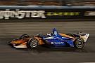 IndyCar Indy planeja testar aeroscreen em circuito de rua