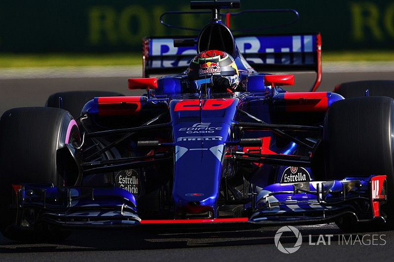toro rosso gasly hartley likely for f1 2018 kvyat out for good. Black Bedroom Furniture Sets. Home Design Ideas