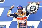 MotoGP WM-Leader Marc Marquez will nach MotoGP-Sieg in Australien