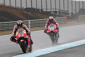 MotoGP Noticias Galería: las mejores imágenes del GP de Japón