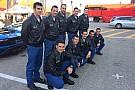 Lamborghini Super Trofeo Finali Mondiali Lamborghini: a Imola ci sono anche le Frecce Tricolori