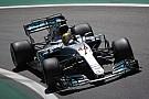 Chefe da Mercedes crê que Hamilton poderia vencer
