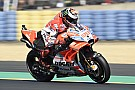 MotoGP Ducati-Tank macht Jorge Lorenzo physisch fertig