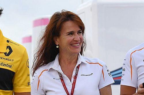 Novità all'Ufficio Stampa Ferrari: saluta Antonini e arriva Silvia Hoffer. Ma c'è anche un altro nome...