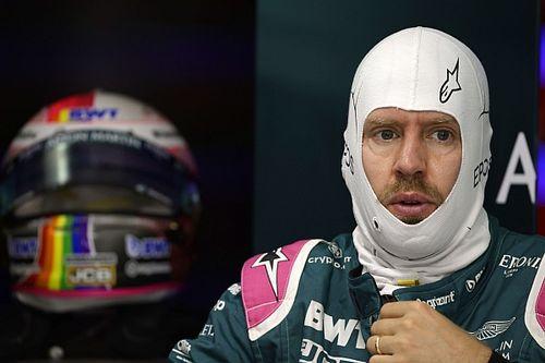 Vettel, descalificado de Hungría: Sainz podio y Hamilton, 3 puntos más