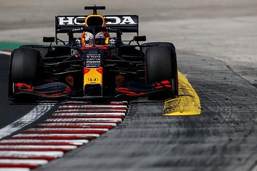 """Verstappen : """"Rien d'alarmant"""" malgré les difficultés rencontrées"""
