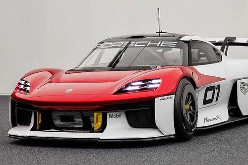 A 911-es riválisaként érkezhet az új, elektromos 718-as Porsche
