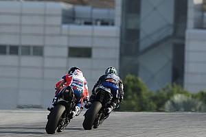 MotoGP 2019: Wer welche Motorrad-Spezifikation fährt