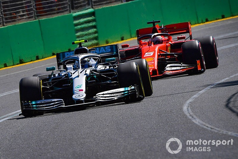 Avustralya GP: Antrenmanların ardından performansları değerlendiriyoruz
