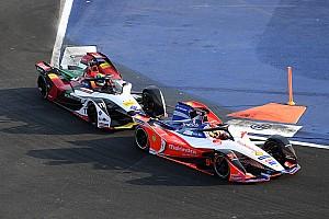 Has FE created motorsport's best rules package?