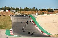 MotoGP: un test a Portimao solo con i collaudatori