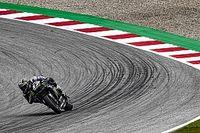 Uitslag kwalificatie MotoGP GP van Oostenrijk
