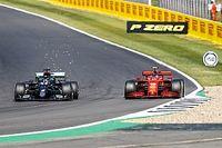 Ferrari nie było pisane Hamiltonowi