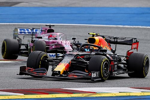 "Transferts F1 : Red Bull admet ""une situation très inhabituelle"""