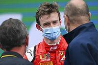 Ilott no regresará a la Fórmula 2 en 2021