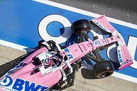 Racing Point: si proclama terza forza, meglio della Ferrari