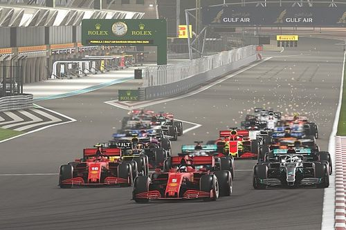 'F1 2020': ¿el mejor juego de F1 hasta la fecha?