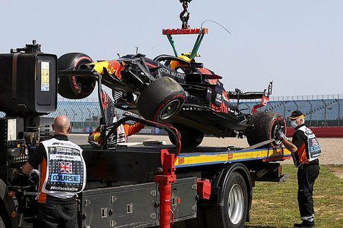 Проблемы Red Bull серьезнее чем кажутся. Похоже, концепция Ньюи завела «Быков» в тупик