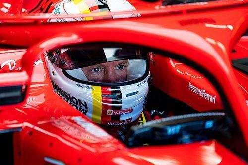 Vettel revela que Ferrari nunca fez proposta de renovação e vê possibilidade de sair da F1 em 2021