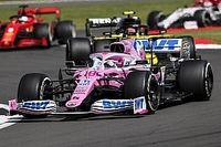 La FIA celebra la audiencia por el caso Racing Point este miércoles en Silverstone