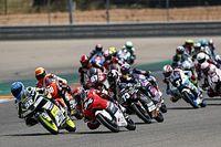 Enam Alumni CEV Akan Ramaikan Moto3-Moto2 2021