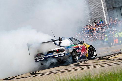 Le Red Bull Race Day est lancé sur l'aérodrome de Granges !