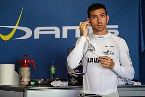 Резервний гонщик Williams продовжить виступати за DAMS у Ф2