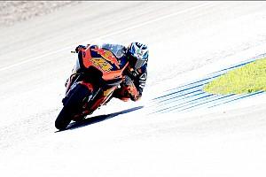 Espargaro benieuwd naar Pedrosa's eerste indruk van KTM