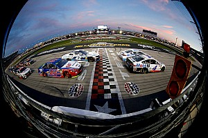 NASCAR Mailbag: Who will be in the Championship 4?