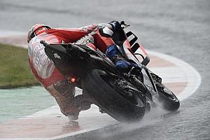 """Dovizioso: """"Cambié la moto para la segunda carrera y metí en crisis a los rivales"""""""