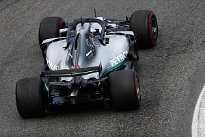 Hamilton faces engine concerns for Abu Dhabi GP