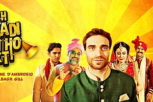 [Video] Mahindra drivers get taste of Bollywood on Mumbai visit