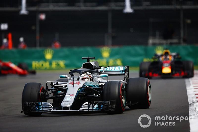 Hamilton: Korkunç bir yarıştı