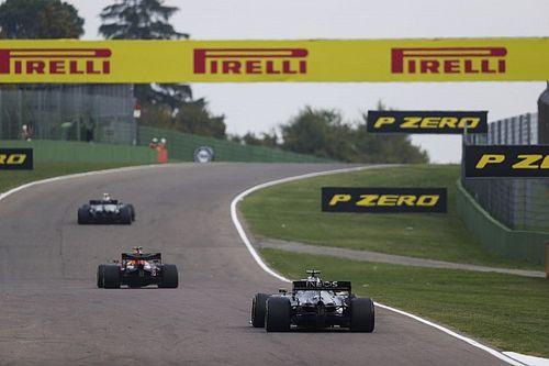 Horarios del GP Emilia Romagna en Imola actualizados