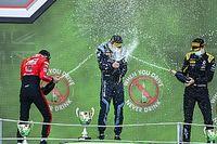 Monza F2: el ganador, descalificado