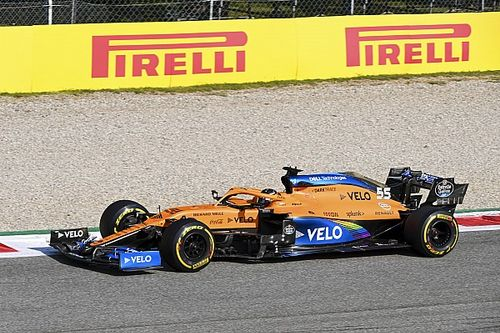 McLaren не отстранит Сайнса от работы с техникой, несмотря на уход в Ferrari