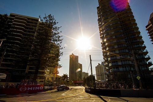 Gold Coast 500 joins cancelled Supercars races