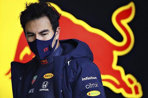 Marko: Perez értékes információkat osztott meg a Mercedes-motorról