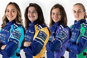AO VIVO: Com brasileiras na disputa, Girls on Track anuncia vencedora de seletiva por vaga na Academia da Ferrari