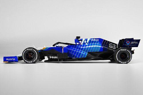 Williams Yakin Bisa Mengikuti Cara Kebangkitan McLaren