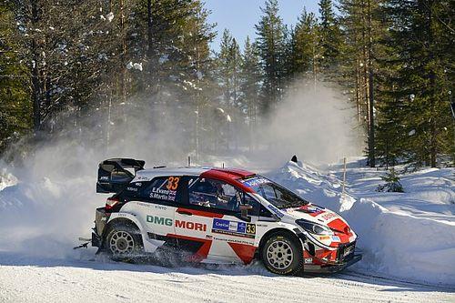 トヨタ、2022年のWRC新型車両は夏頃にテストか。チーム代表のラトバラも自らドライブ?