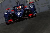 Frijns se lleva la pole ante la ausencia de Mercedes